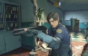 resident evil re verse announce title