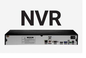 نصب دوربین IP به دستگاه ضبط NVR